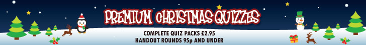 Christmas Quizzes
